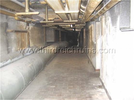 Fuehrerbau Tunnel