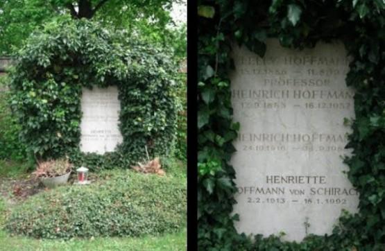 Nordfriedhof - Hoffmann