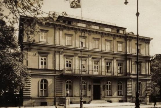 Das Braunes Haus