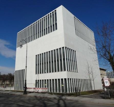 NS-Dokumentationszentrum 5