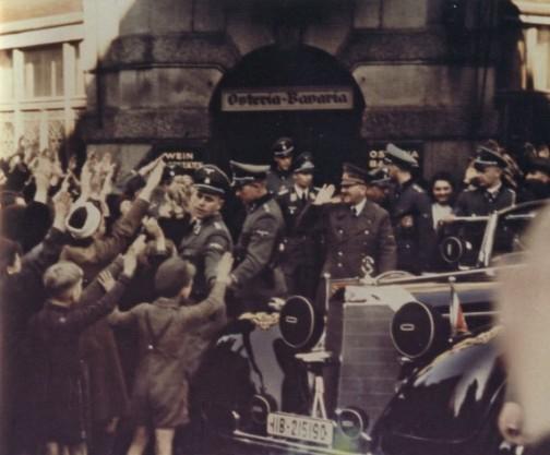 Osteria Bavaria 1940