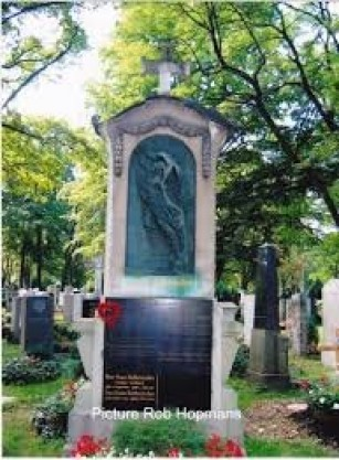 Ostfriedhof - Rattenhuber