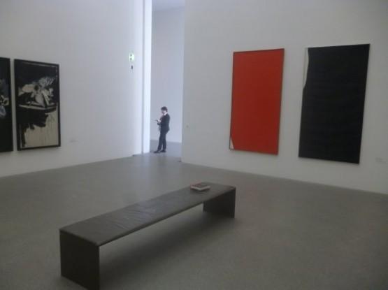 Pinakothek Der Moderne 2016 (1)