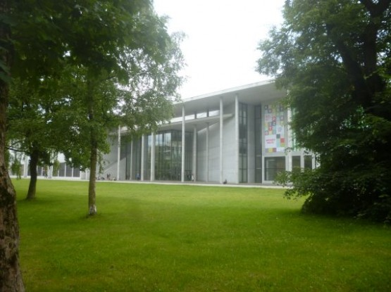 Pinakothek Der Moderne 2016 (2)