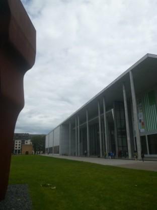 Pinakothek Der Moderne 2016 (3)