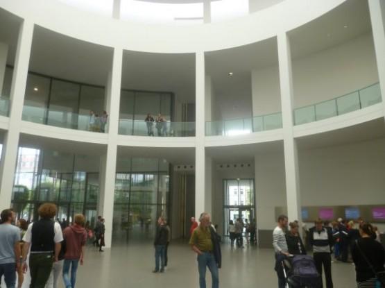 Pinakothek Der Moderne 2016 (6)