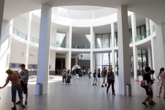 Pinakothek Der Moderne 2