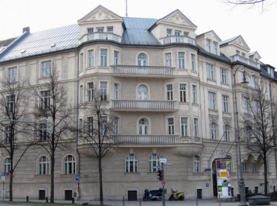 Prinzregentenplatz 16 2010