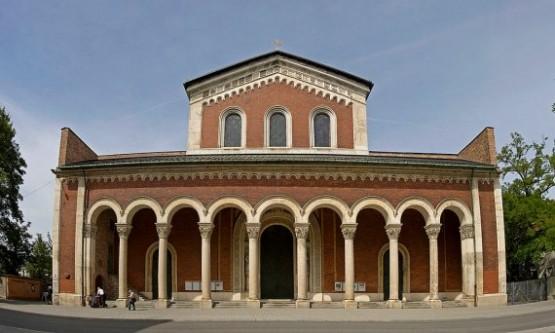 Abtei S Bonifaz