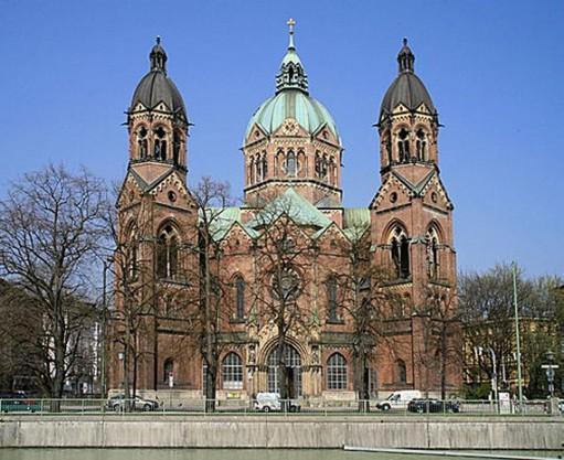 Lukaskirche 1