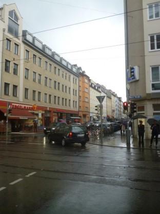 Schellingsstrasse  2016