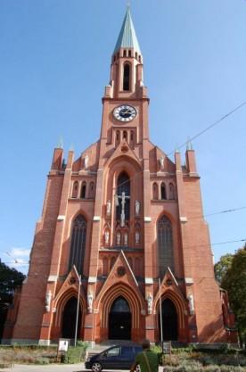 Pfarrkirche St Johann Baptist 7