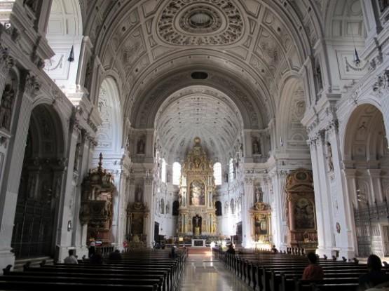 Michaelskirche - 1