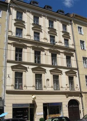 Thierschstrasse 41 2011