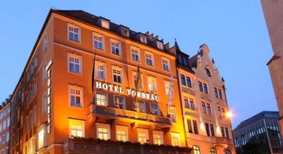 Hotel Torbrau 1