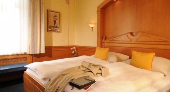 Hotel Torbrau 2