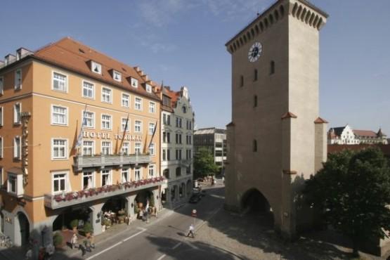 Hotel Torbrau 4
