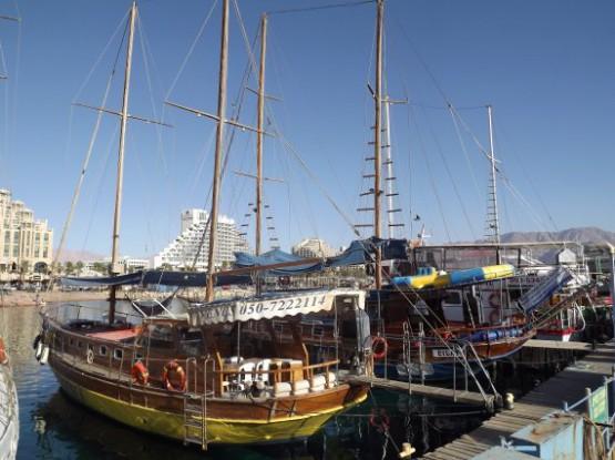 eilat - yachts - 1