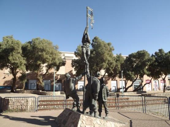 monument - 1