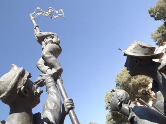 monument - 2