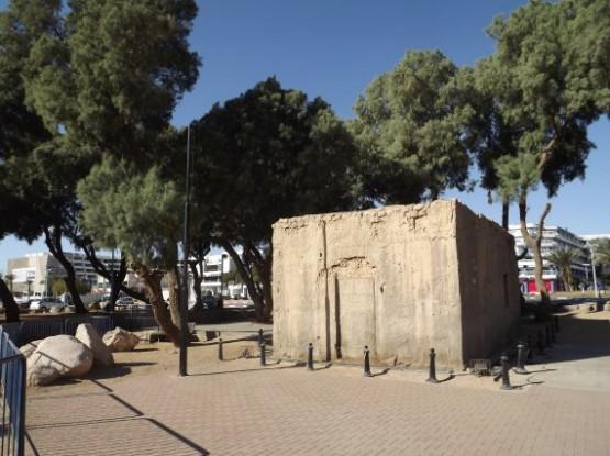 monument - 3