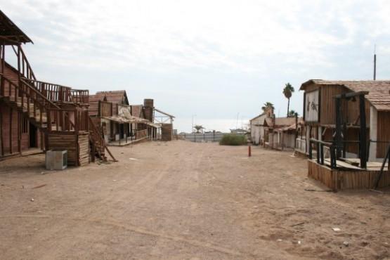 Texas Ranch - 4