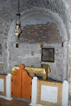 Church Of The Holy Sepulchre - Chapel Of Adam - 1