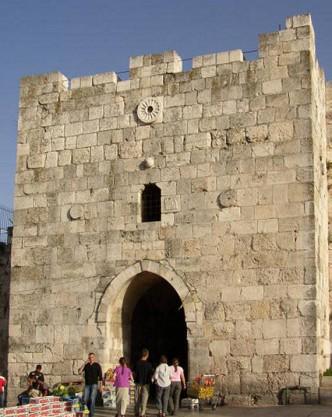 Herods Gate