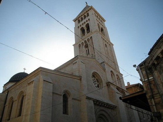 Church Of The Redeemer - 1