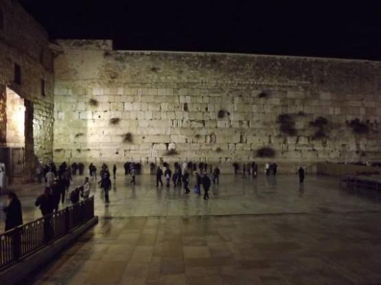 Western Wall - 11