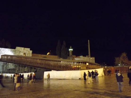 Western Wall - Place 2