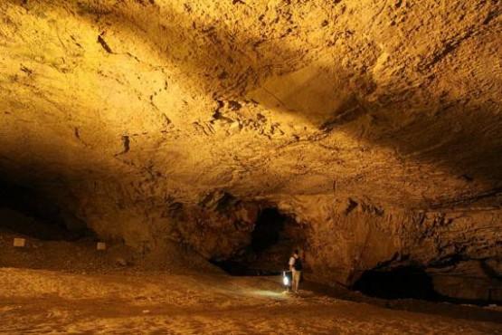 Zedekiahs Cave 1