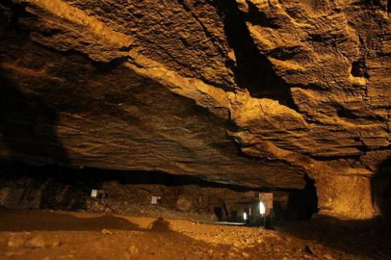 Zedekiahs Cave