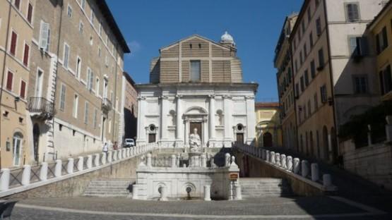 Saint Domenico