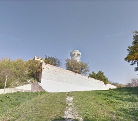 Faro di Ancona