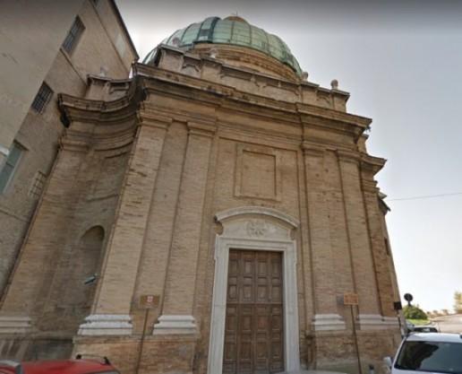 Chiesa dei Santi Pellegrino e Teresa