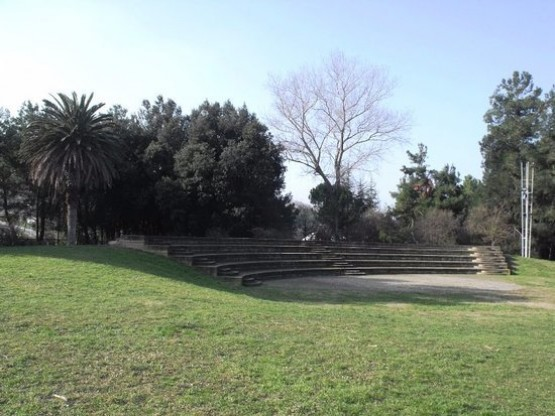 Parco Belvedere Posatora