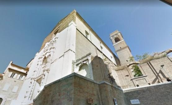 San Francesco delle Scale