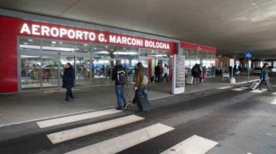 Aeroporto Internazionale Guglielmo Marconi 3