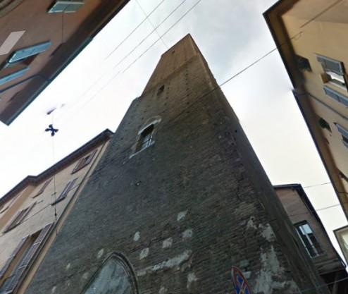 Torre Azzoguidi Detta Altabella
