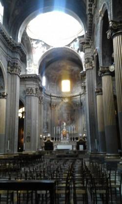 Chiesa Dei Santi Bartolomeo E Gaetano (1)