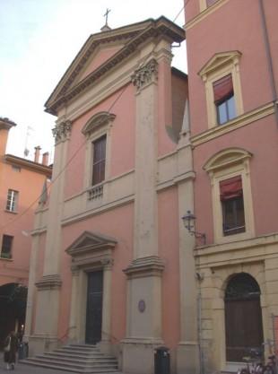 Chiesa Di San Giovanni Battista Dei Celestini 5