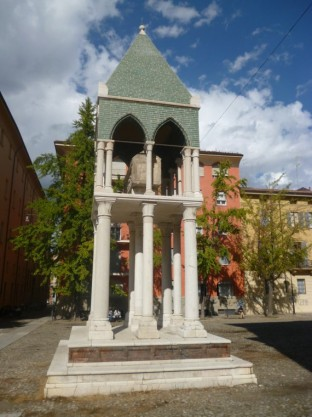 Basilica Di San Domenico (Rolandino de Passeggeri 2)