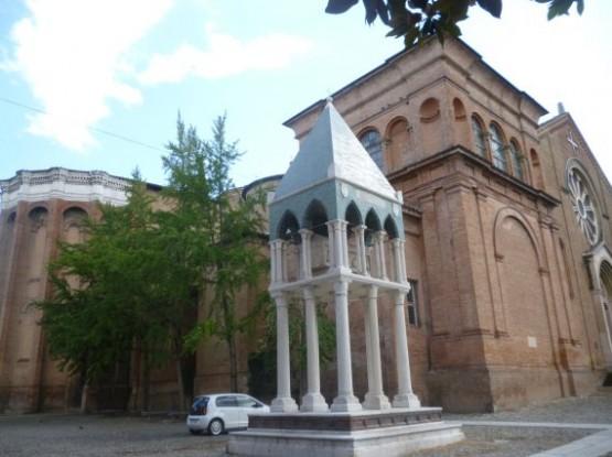 Basilica Di San Domenico (Rolandino de Passeggeri)