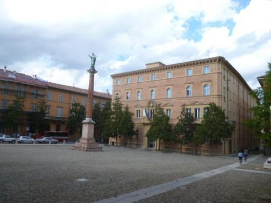 Piazza San Domenico (Dominic Guzman 2)