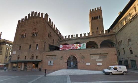 Palazzo Di Re Enzo