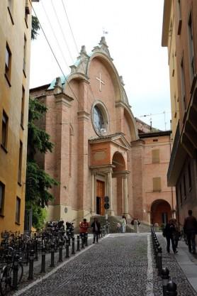 Chiesa Di San Giovanni In Monte 1