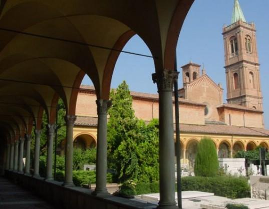 Chiesa Di San Girolamo Alla Certosa 1