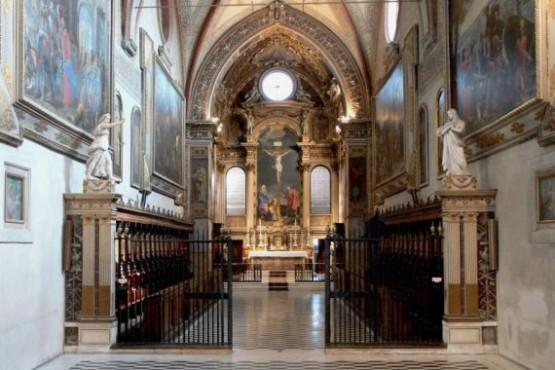 Chiesa Di San Girolamo Alla Certosa 2