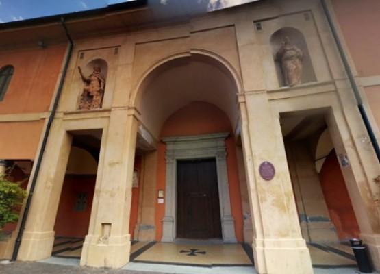 Chiesa Di San Girolamo Alla Certosa